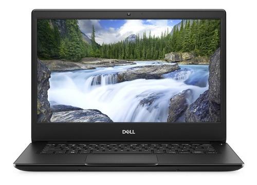 Notebook Dell Latitude 3400 Negra 14 , Intel Core I5 8265u  8gb De Ram 1tb Hdd, Intel Uhd Graphics 620 1366x768px Windows 10 Pro