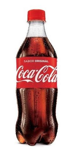 Coca Cola 500cc