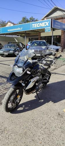 Bmw R1200gs 1170 Cc