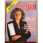 Revista Veja N 1113 17 Jan 1990 Zélia Cardoso De Mello Tieta
