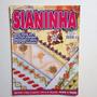 Revista Coleção Artesanato Sianinha Toalhas De Banho 2 392a