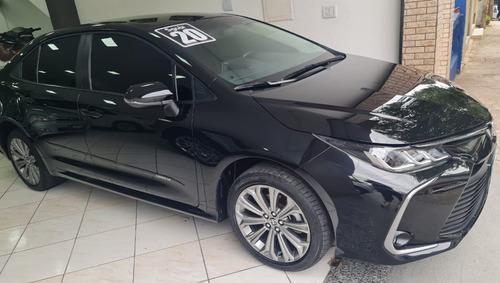 Toyota Corolla Xei 2.0 Flex Aut. 2020
