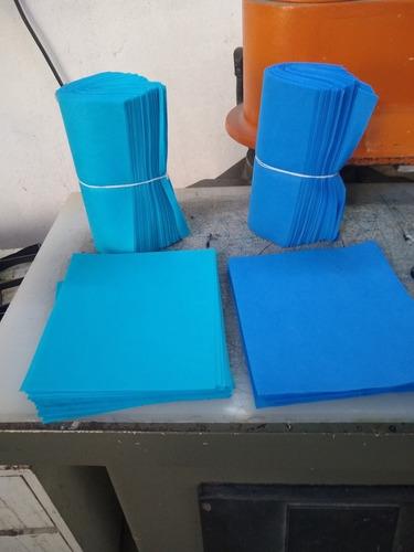 Friselina De 80 Gr. 500  Paños De 23 X 20 Liq Varios Colores