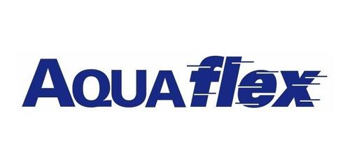Porta Manguera Aquaflex 1/2 Pulgada X 60 M Ruedas