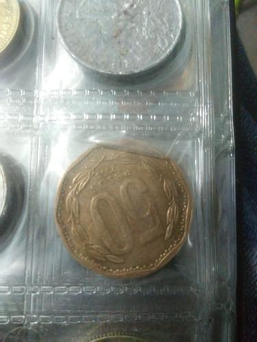 Moneda Chiie 2008