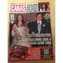 Revista Caras 28 Casamento Chitãozinho Deborah Secco Z898