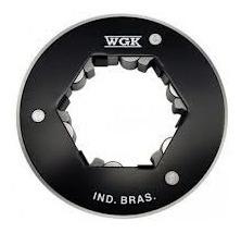 Placa De Partida Wgk Yes / Intruder 125cc Original