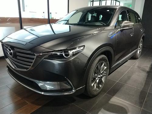 Mazda Cx-9 Signature 2022