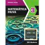 Matemática Paiva 3 / Manoel Paiva #0063#