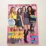 Revista Atrevida Selena Gomez Aria Spencer Emily Hannah C609