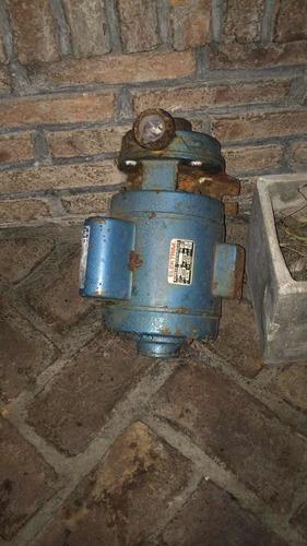 Bomba Agua Centrífuga Elektrim