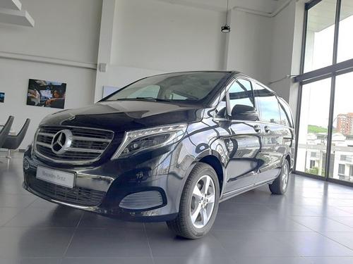 Mercedes Benz V220d V1-2019