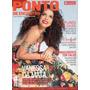 Ponto De Encontro 2015 Vanessa Mata Luciano Huck Angélica