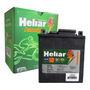 Bateria Heliar Htz7l 6ah Cbx250 Twister/ Cb 300/ Lander 250