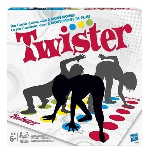 Twister Refresh Hasbro