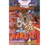 Naruto Gold Edição 57 Mangá Panini