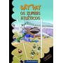 Livro Bat Pat Os Zumbis Atléticos