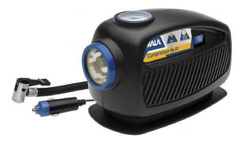 Mini Compressor 3 Em 1 Portátil Lanterna Bomba De Ar Pneu Carro Moto Bike Bóia 12v