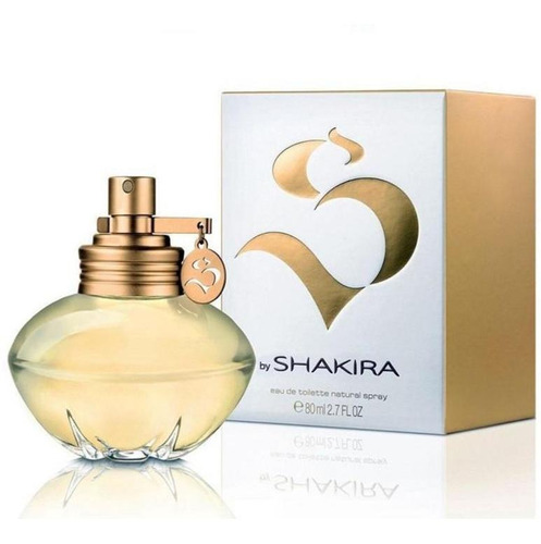 S By Shakira 80 Ml Edt