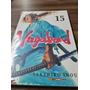 Vagabond Volume 15, Novo, Lacrado, Panini Takehiko Inoue