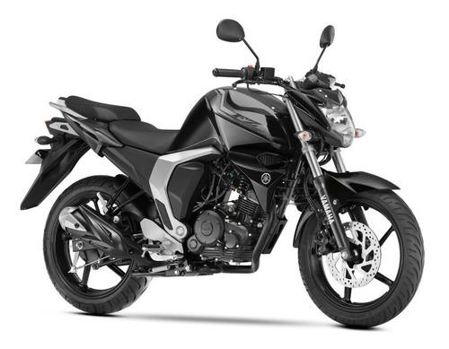 Yamaha Fz 16 18cta$19.492 Descuentos + Seguro Gratis 3 Meses