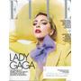 Elle: Lady Gaga / Pedro Pascal / Alma Harel / Camille Rowe