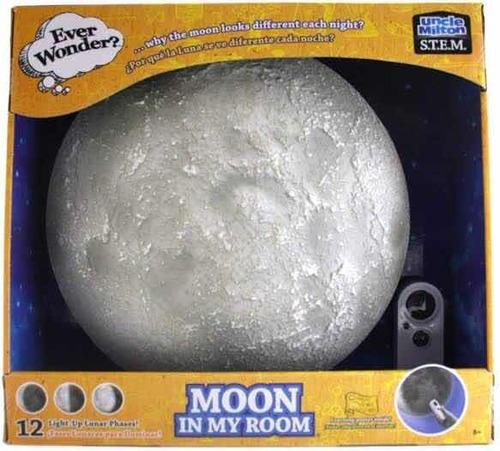 Moon In My Room - Tenha A Lua No Seu Quarto - Ever Wonder