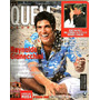 Revista Quem 52/2001 Gianecchini/xuxa/angélica/gal Costa