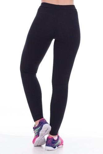 Calça Legging K2b Feminina Original Tecido Grosso Leg