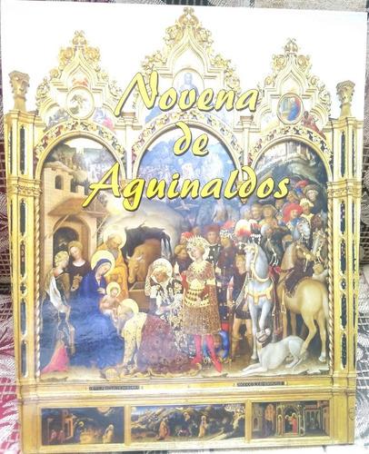 Novena De Navidad Y Aguinaldos