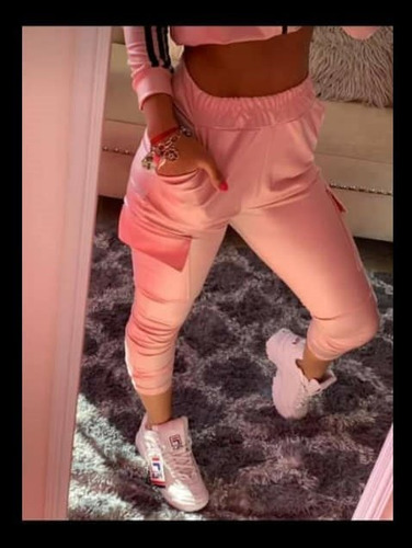 Pantalon Cargo Babucha Mujer Engomado En Venta En Capital Federal Capital Federal Por Solo 1 550 00 Ocompra Com Argentina
