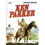 Ken Parker 1 2ª Serie Mythos 01 Bonellihq G21