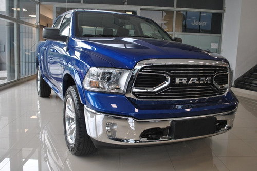 Dodge Ram 1500 Laramie  My 20   2021 Entrega Inmediata