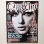 Revista Capricho N°1203 Taylor Swift Mc Gui