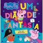 Peppa Pig Um Dia De Fantasia