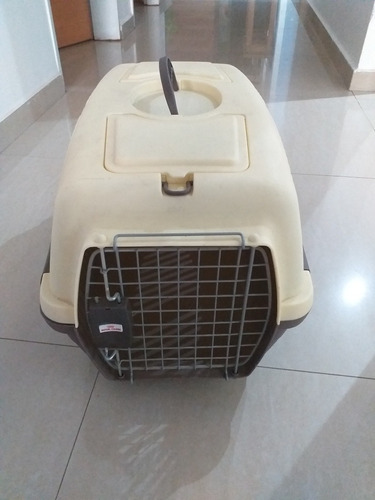 Transportadora Royal Canin Para Perros Y Gatos
