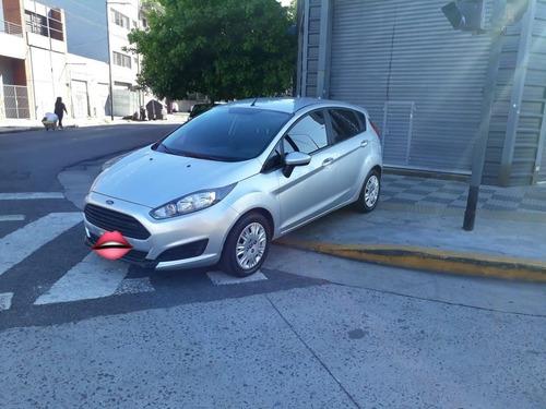 Ford Fiesta Kinetic Ambiente 2015