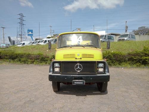 Mercdes-benz  L-1313 Ano 1984/1984