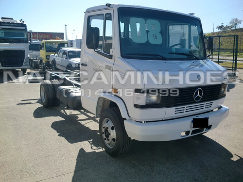 Mb 710 2007/2008 No Chassi