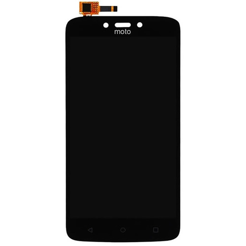 Modulo Moto C Plus Motorola Pantalla Display Xt1724 Xt1725 Tactil Touch