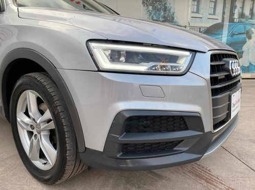 Audi Q3 2.0t 180hp Elite S Tronic 2017