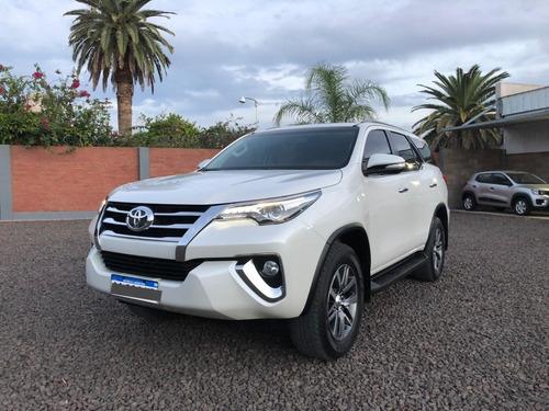 Toyota Sw4 Srx At 2016