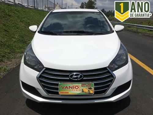 Hyundai Hb20s C.plus/c.style 1.0 12v
