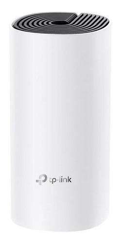 Access Point, Roteador, Sistema Wi-fi Mesh Tp-link Deco M4 Branco 100v/240v