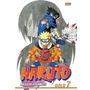 Naruto Gold Edição 07 Reimpressão Panini