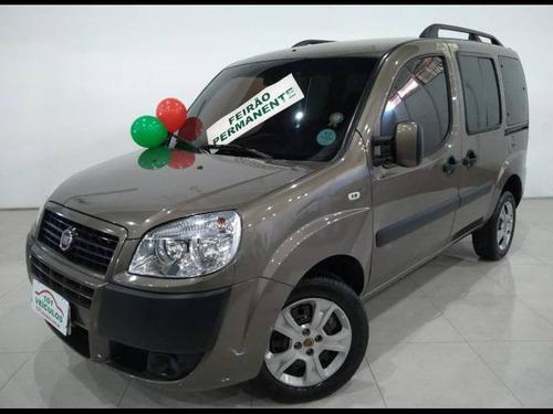 Fiat Doblò Essence 1.8 16v (flex) 7lug Mec