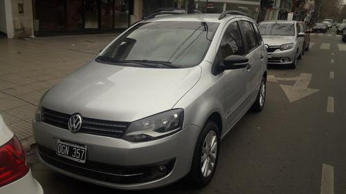 Volkswagen Suran 2014 Higline Limited