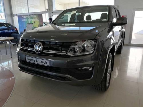 Volkswagen  Amarok  2019  2.0 Cd Tdi 180cv Comfortline Borda