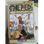 One Piece 1 / Eichiro Oda Mangá Original Em Japones
