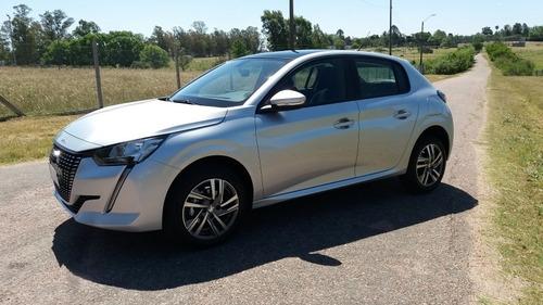 Peugeot New 208 1.6 Allure 2021 Entrega Hoy